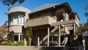 Rose Bay Multi Residential