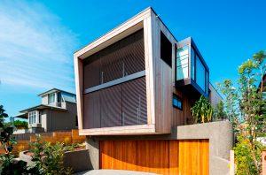 Warriwood Award Winning Home Northern Beaches Builder