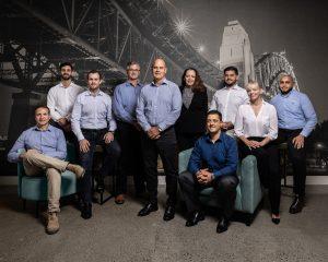 Cumberland Building Team 2021
