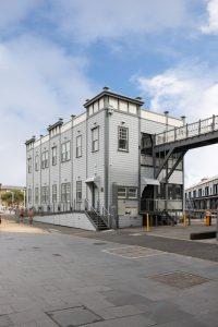 Sydney Historical Building Updates Cumberland Building